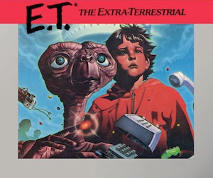 E.T. Cartridge