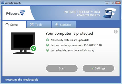 F-Secure 2014