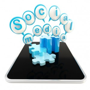 Enjoy dealing with people? social media!