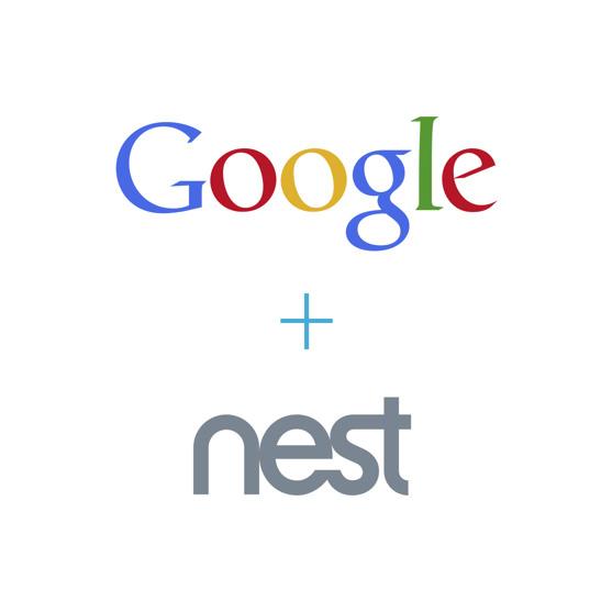 Google Plus Nest