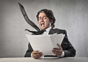Pesky Invoices - We're SOOO Sorry to Bother You