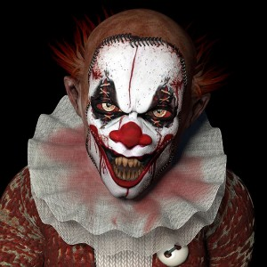 Evil Clowns in Your Computer - Ransomware